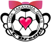 logo-hidaArea Girls FC Dream