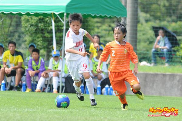 2013全日本少年サッカー大会