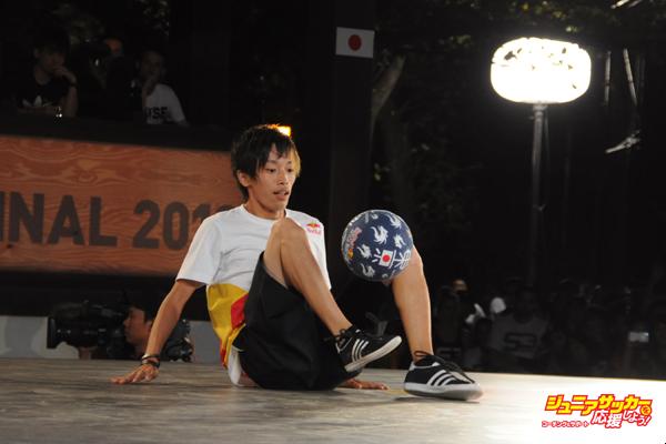 徳田選手インタビュー001