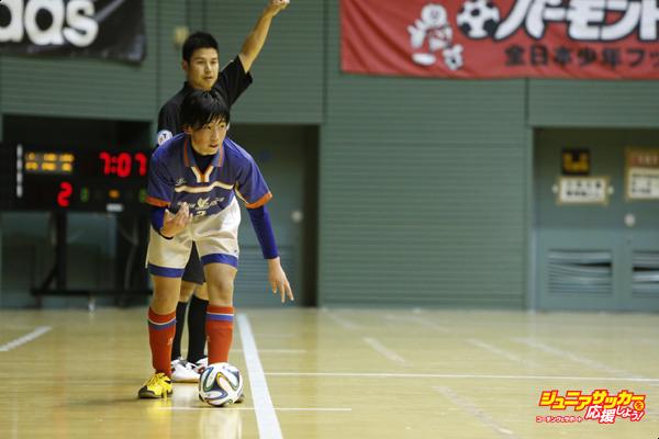 バーモントカップ予選リーグph010