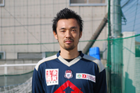 戸田和幸選手