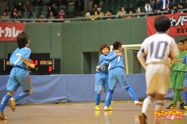バーモントカップ予選リーグph011