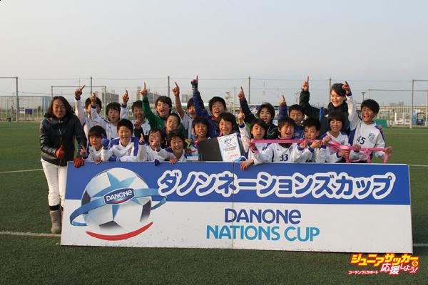 ph007大阪東淀川FC