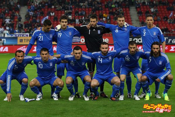 Greece v Russia - International Friendly