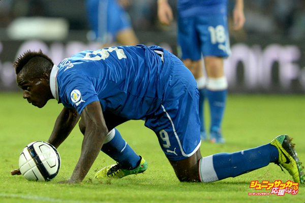 Italy v Armenia - FIFA 2014 World Cup Qualifier