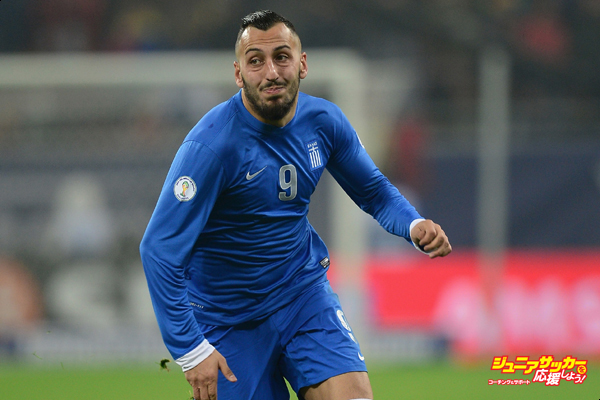 Romania v Greece - FIFA 2014 World Cup Qualifier: Play-off Second Leg