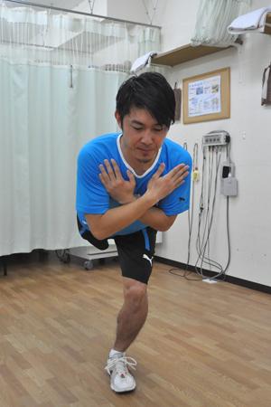 koba軸足強化トレーニング07