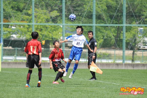140615決勝-福島ユナイテッドU-12対アストロンFC④