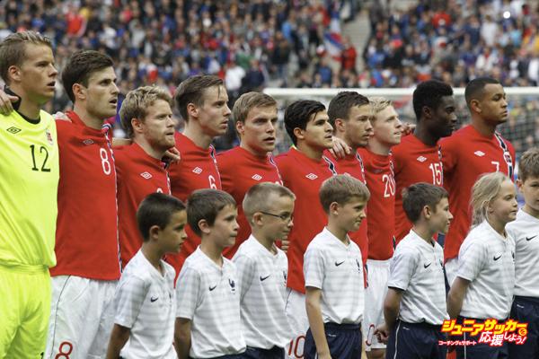 France v Norway - International Friendly