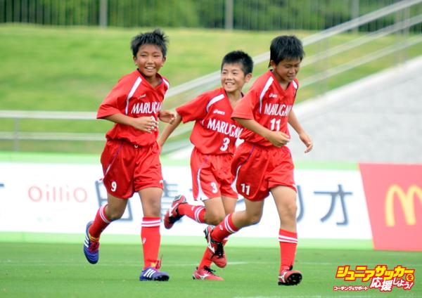 丸亀FC9番