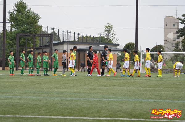 東京都6年生サッカー大会005