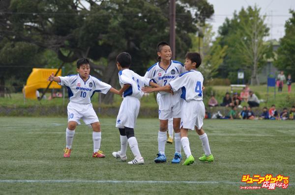 東京都6年生サッカー大会004