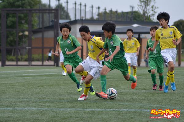 東京都6年生サッカー大会007