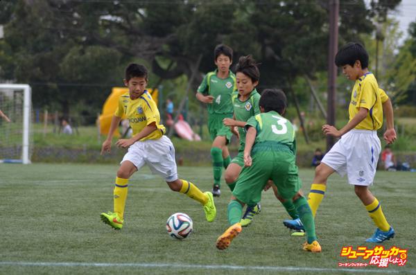 東京都6年生サッカー大会006