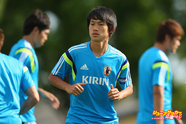 Japan Training & Press Conference