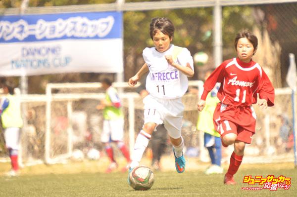 GLサンフレッチェ広島v青森FC