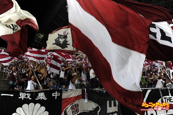 Urawa Red Diamonds v Vissel Kobe - J.League 2014