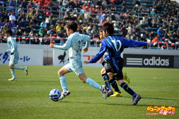 2014フジパンカップ関西決勝