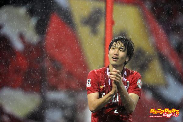 Urawa Red Diamonds v Jubilo Iwata - J.League 2013