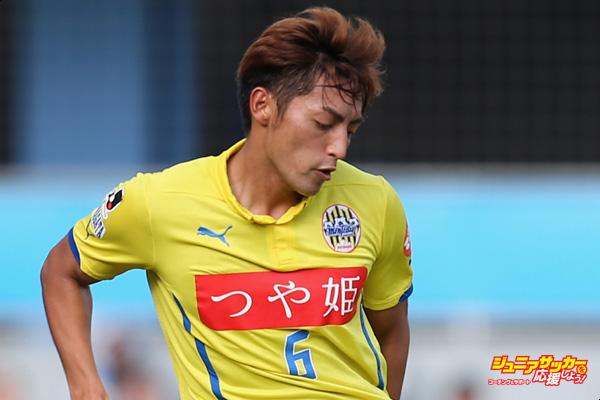 Jubilo Iwata v Montedio Yamagata - J1 Promotion Play-Off Semi-Final