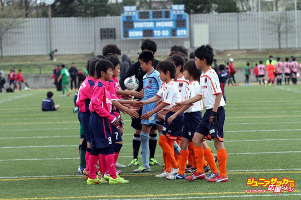 9-12決定戦決勝C大阪v大宮2