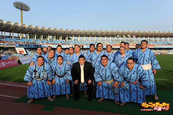 Kawasaki Frontale v Sanfrecce Hiroshima - 2012 J.League