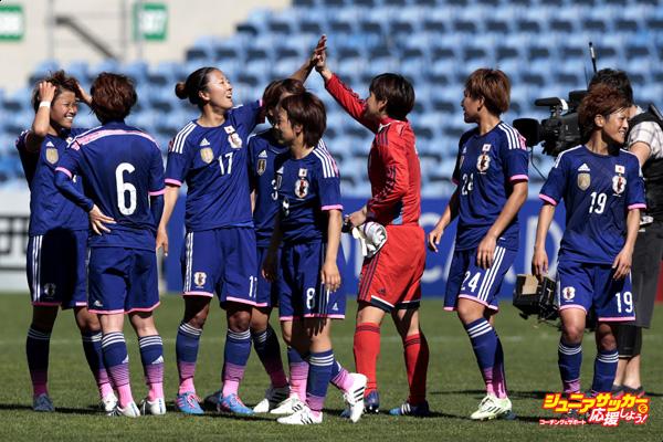 Japan v Iceland - Women's Algarve Cup 2015