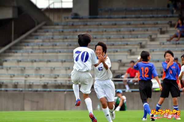 女子決勝002