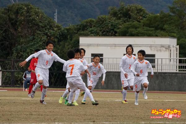 決勝光FC1-5レノファ山口FCU12_5