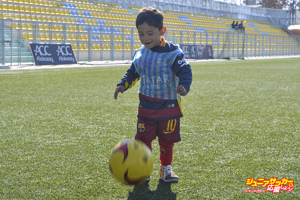 Lionel Messi to meet Afghan boy pictured wearing grocery bag shirt