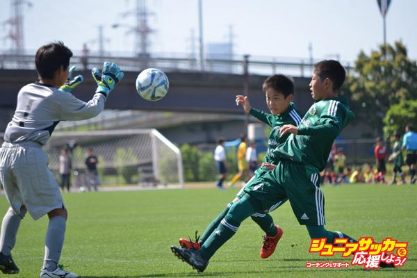 フレンドリーマッチ⑤松本山雅 ― グランパス