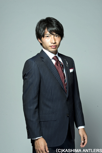 【1位】鹿島アントラーズ 柴崎岳2_(C)KASHIMA ANTLERSのコピー