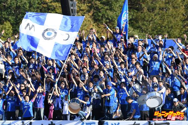 Machida Zelvia v Tokyo Verdy - J.League J2