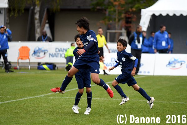 DNC2016 : Qualifying matches Day 1