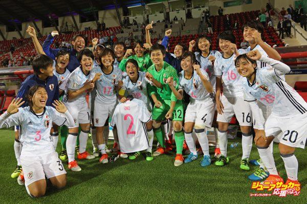 Spain v Japan: Semi Final - FIFA U-17 Women's World Cup Jordan 2016