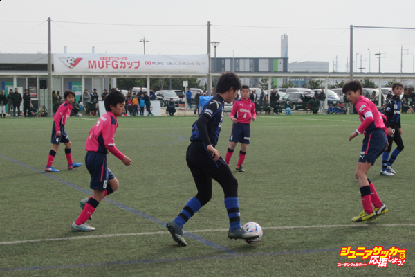 10thMUFG大阪_試合風景のコピー