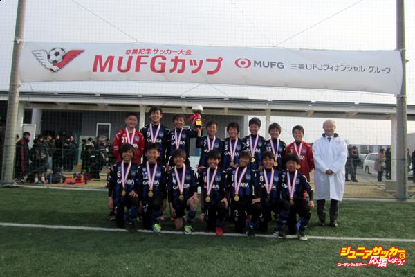 10thMUFG大阪_優勝:ガンバ大阪門真ジュニアのコピー