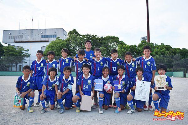 26 準優勝SCH.FC