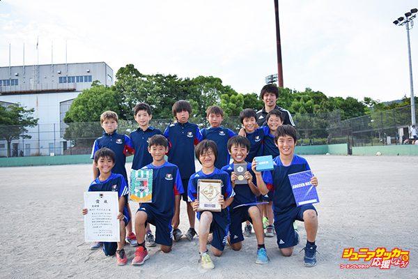 28 敢闘賞横浜Fマリノス追浜