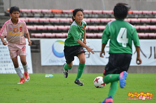 女子決勝・クワトロ VS プリテン (4)