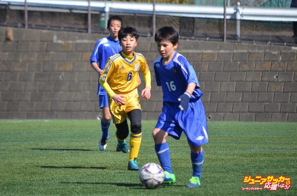 プログレッソ稲城 - 本宿FC