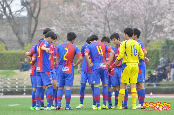FC東京ユース