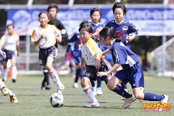 つくばFCー欅スポーツ2