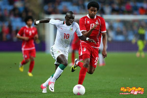 Olympics Day 5 - Men's Football - Senegal v United Arab Emirates