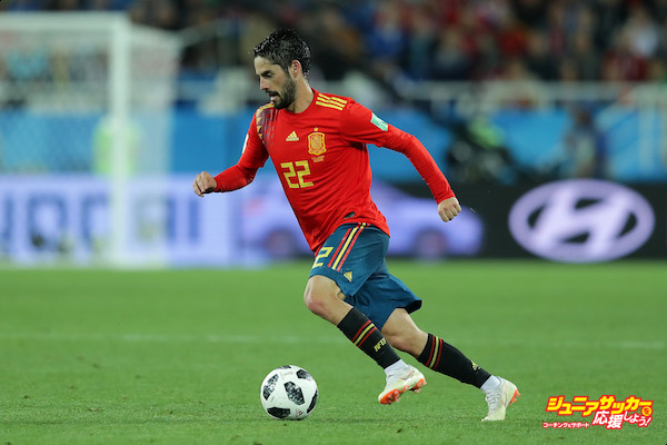 Spain v Morocco: Group B - 2018 FIFA World Cup Russia