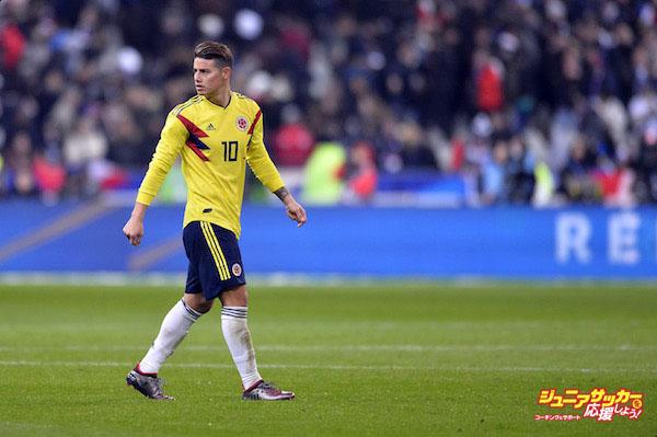 France v Colombia - International Friendly