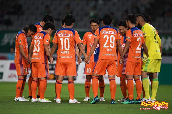 Tokyo Verdy v Albirex Niigata - J.League J2