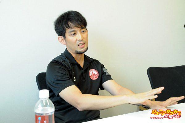 須賀雄大監督