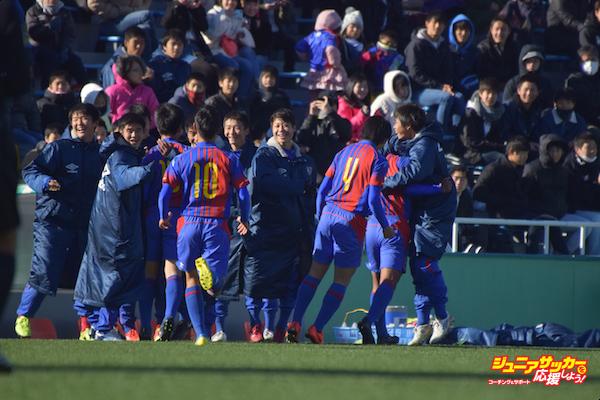 FC東京深川