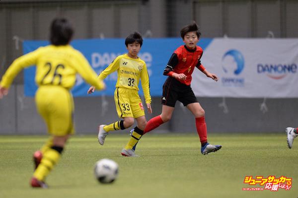 柏レイソルU-12 vs. 大豆戸FCのコピー